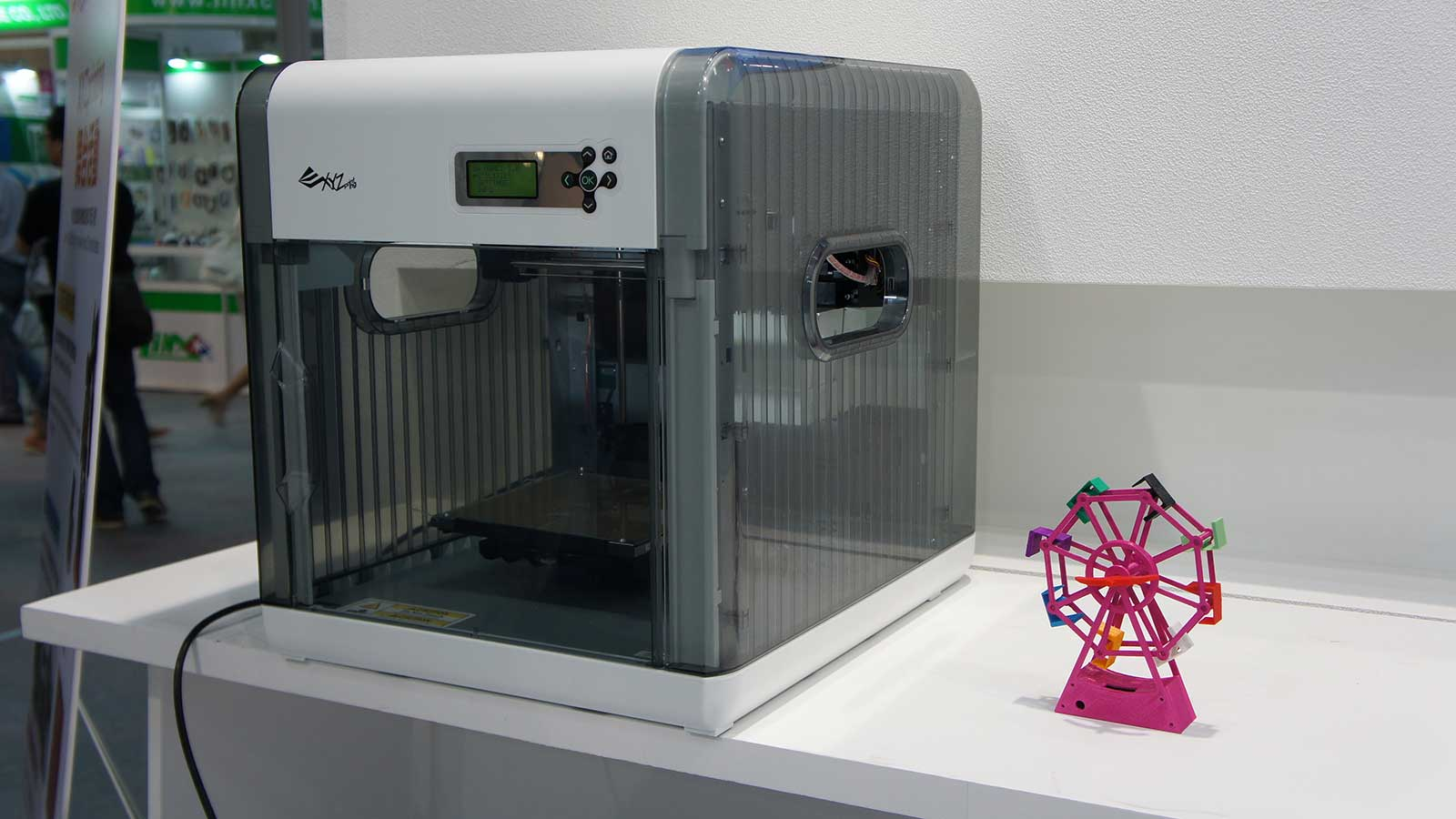 3D Printing Will Change Everything