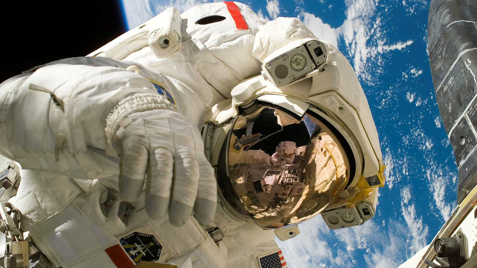 The 10 Greatest Space Programs Inventions