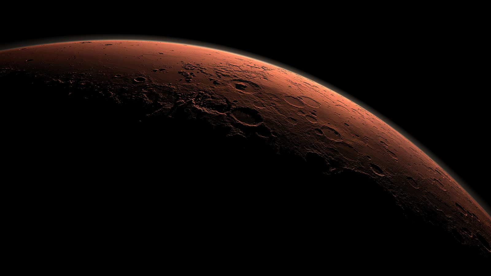 How Could We Terraform Mars?